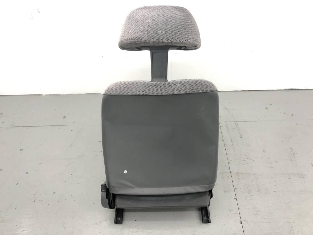 _b54379 ホンダ トゥデイ ハミングX V-JW3 シート 座席 フロント 左 助手席 F/LH C JW2 JA2 JA3_画像6