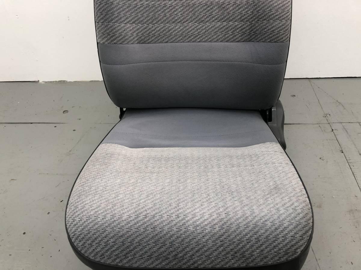 _b54379 ホンダ トゥデイ ハミングX V-JW3 シート 座席 フロント 左 助手席 F/LH C JW2 JA2 JA3_画像5