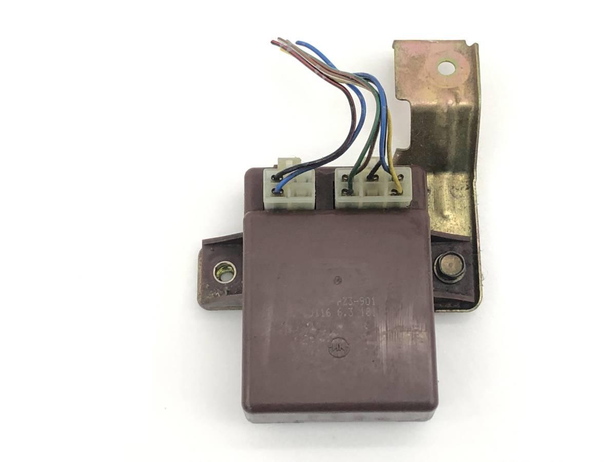 _b54379 ホンダ トゥデイ ハミングX V-JW3 スローカット ユニット キャブレターコントロール JW2 JA2 JA3_画像1