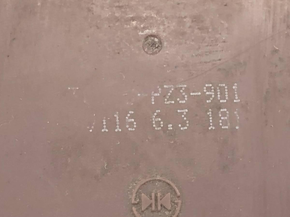 _b54379 ホンダ トゥデイ ハミングX V-JW3 スローカット ユニット キャブレターコントロール JW2 JA2 JA3_画像3