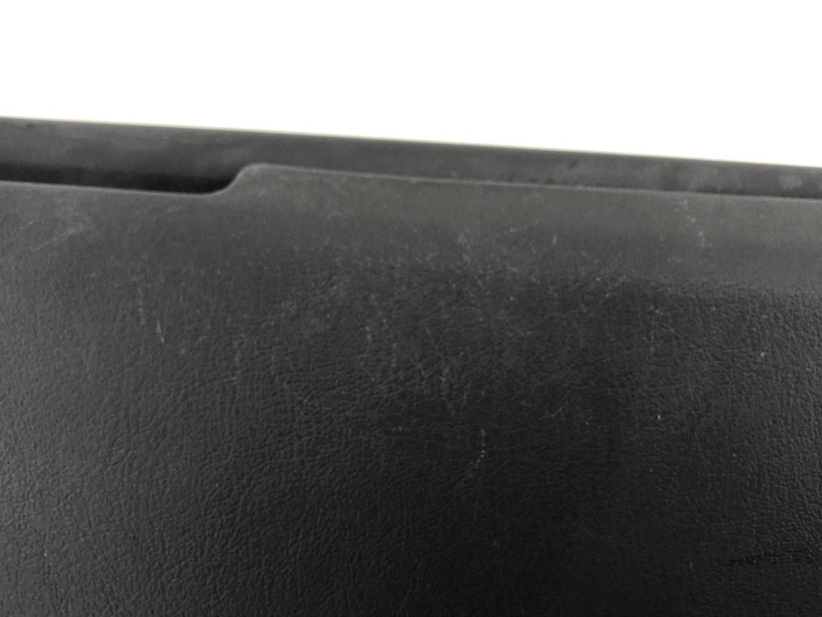 _b54379 ホンダ トゥデイ ハミングX V-JW3 グローブボックス 助手席側 下 トリム カバー 内装 C JW2 JA2 JA3_画像4