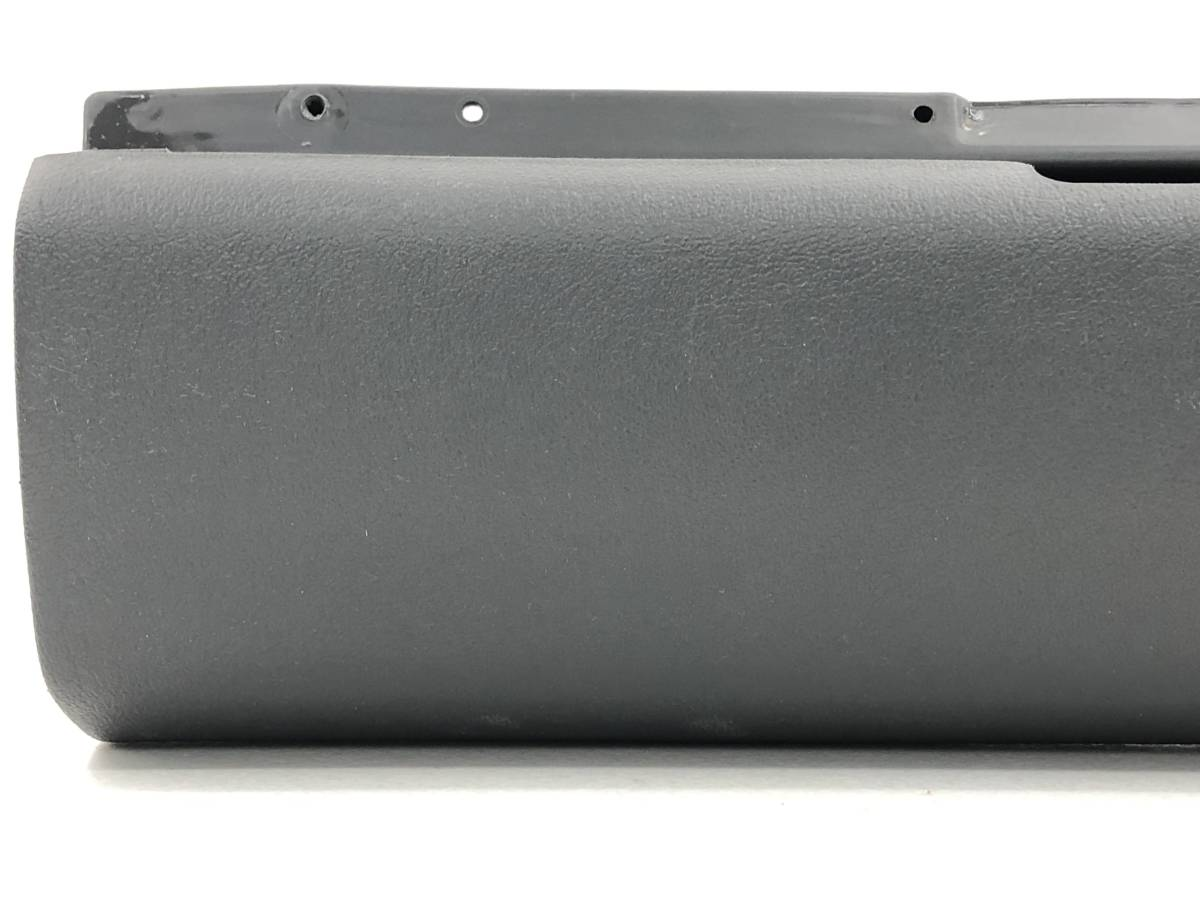 _b54379 ホンダ トゥデイ ハミングX V-JW3 グローブボックス 助手席側 上 エアコン吹出口 トリム カバー 内装 C JW2 JA2 JA3_画像4