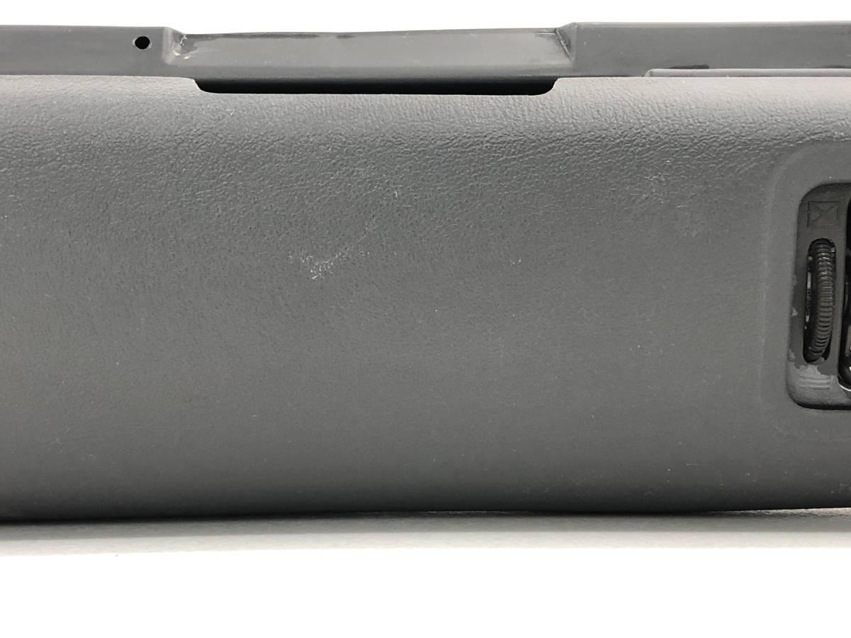 _b54379 ホンダ トゥデイ ハミングX V-JW3 グローブボックス 助手席側 上 エアコン吹出口 トリム カバー 内装 C JW2 JA2 JA3_画像5