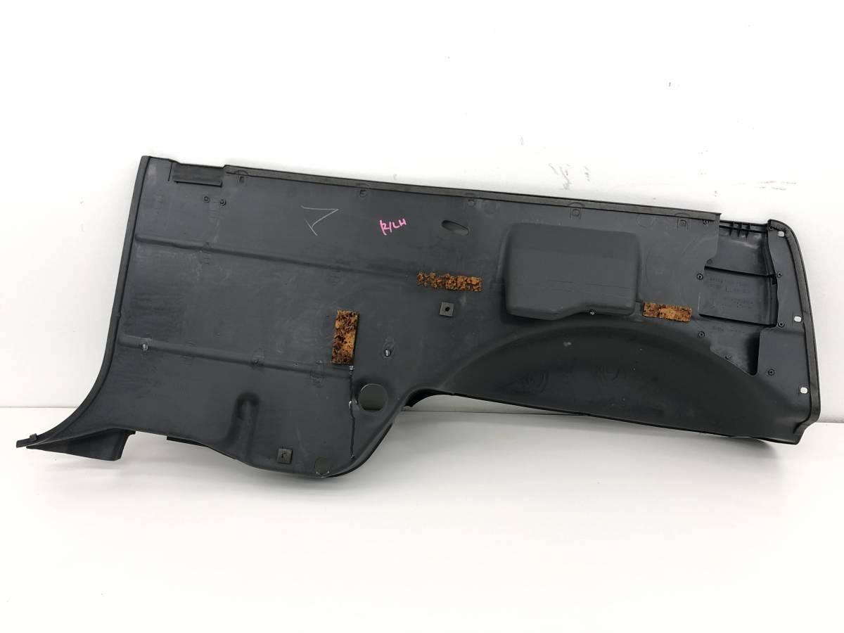 _b54379 ホンダ トゥデイ ハミングX V-JW3 クォータートリム クオーター トランク サイド リア リヤ 左 LH C 84665-SD5-0000 JW2 JA2 JA3_画像6