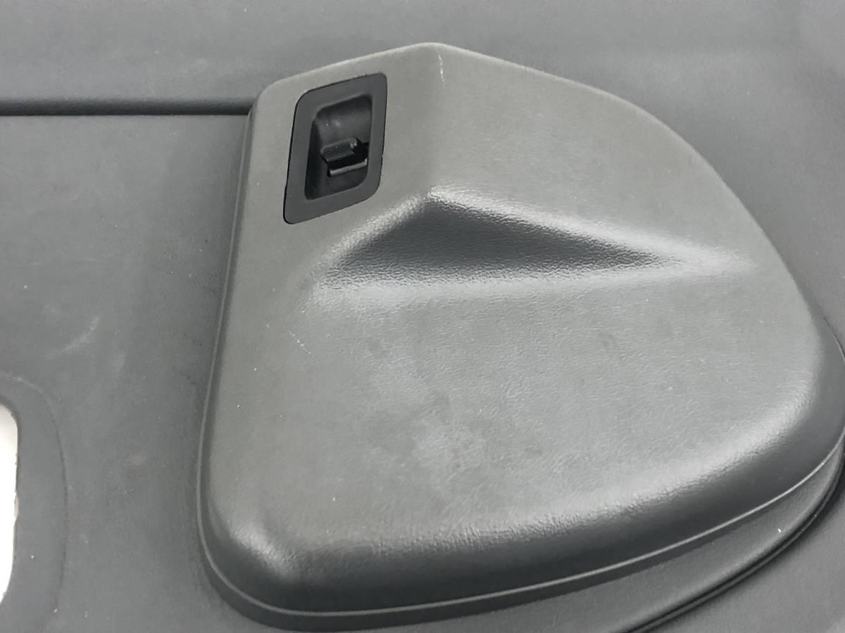 _b54379 ホンダ トゥデイ ハミングX V-JW3 フロント ドア トリム 内装 カバー 左 F/LH 助手席側 C 83500-SD5V JW2 JA2 JA3_画像4