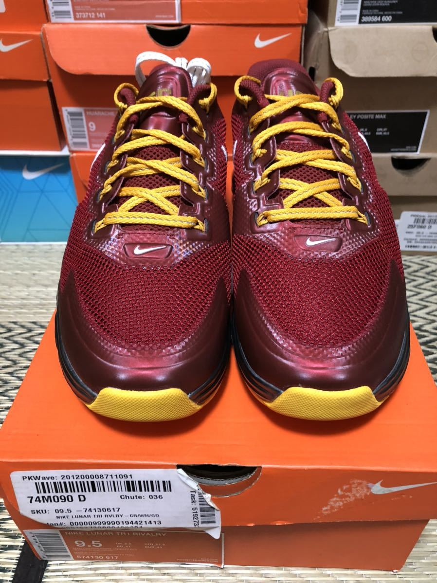 Nike Lunar TR1 Rivalry Pack USCカラー us9.5(27.5cm)新品_画像1