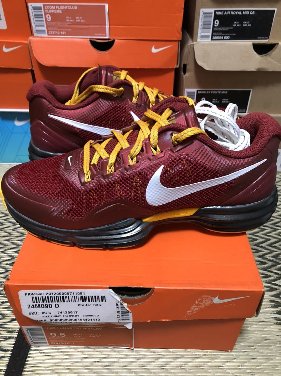 Nike Lunar TR1 Rivalry Pack USCカラー us9.5(27.5cm)新品_画像2