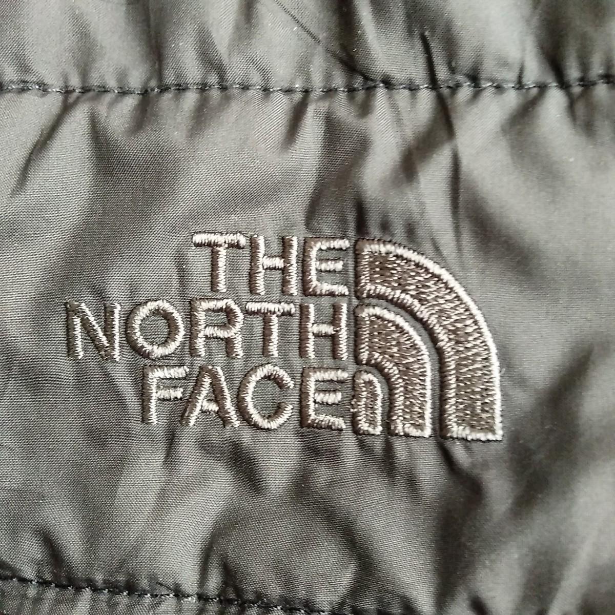 古着  THE NORTH FACE ノースフェイス ボーイズ  リバーシブル  ジャケット