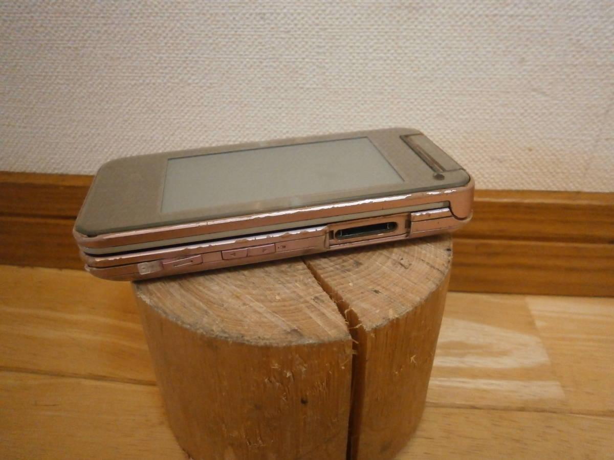 ●SoftBank 944SH 初期化OK ③●検)ドコモ ガラケー ケータイ ソフトバンク ガラケー SHARP シャープ 携帯電話 充電器 ガラケ docomo_画像2