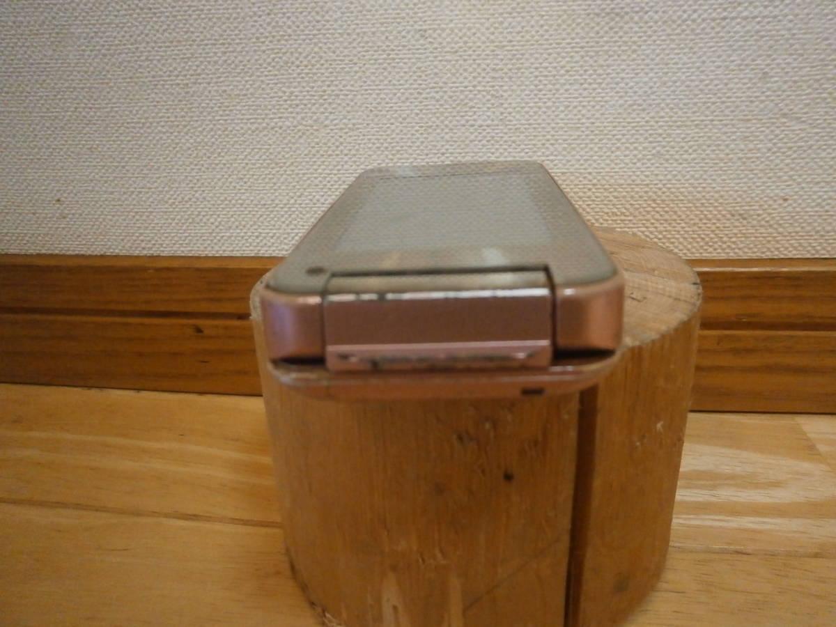 ●SoftBank 944SH 初期化OK ③●検)ドコモ ガラケー ケータイ ソフトバンク ガラケー SHARP シャープ 携帯電話 充電器 ガラケ docomo_画像4