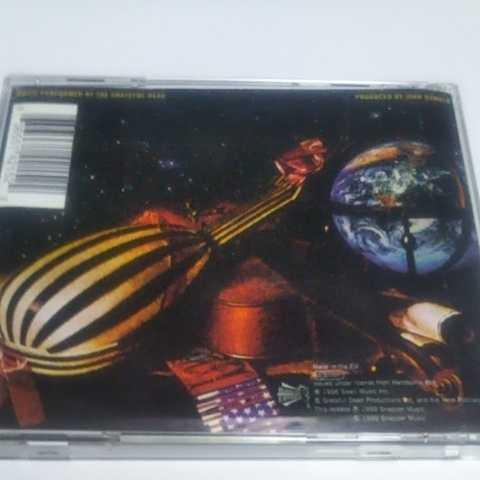 【CD】John Oswald The Grateful Dead GRAYFOLDED サンプリング・コラージュ ジョン・オズワルド グレイトフル・デッド