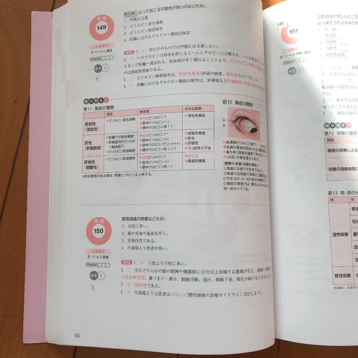 看護師国試2020 必修問題完全予想550問 (プチナース)