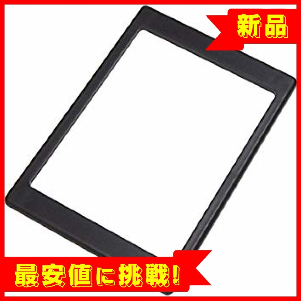 【新品!決算処分☆】KAUMO 2.5インチ SSD/HDD用スペーサー 7mmを9.5mm厚に変換 耐熱シール付き KM-29_画像1