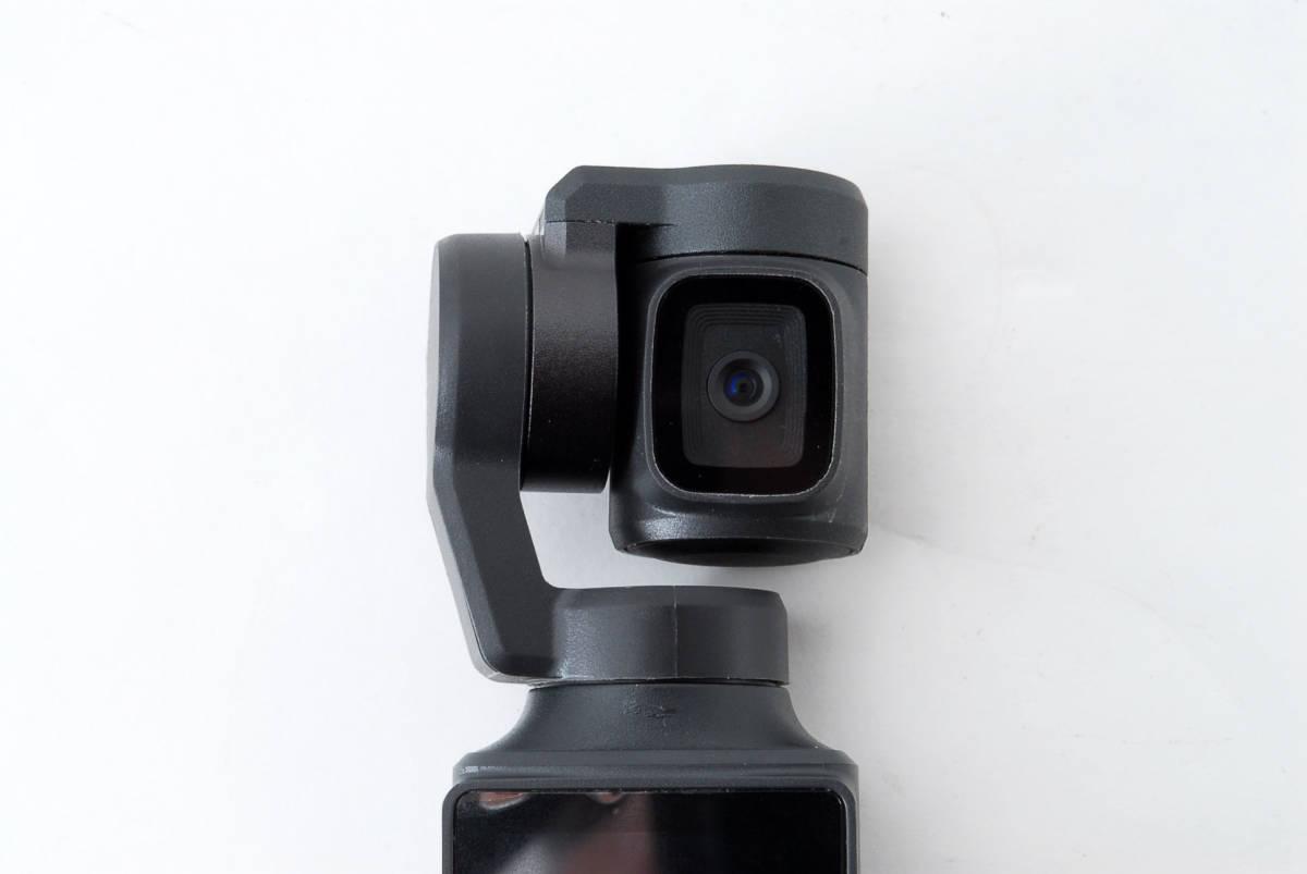 【美品】 FIMI PLAM 3 ジンバルカメラ #3488STC0080FE09_画像8