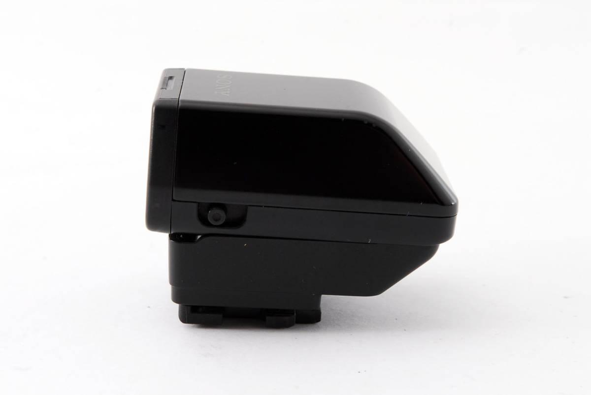 ■美品■ ソニー SONY FDA-EV1MK 電子ビューファインダー ミラーレス #3559STC0118FE22_画像7
