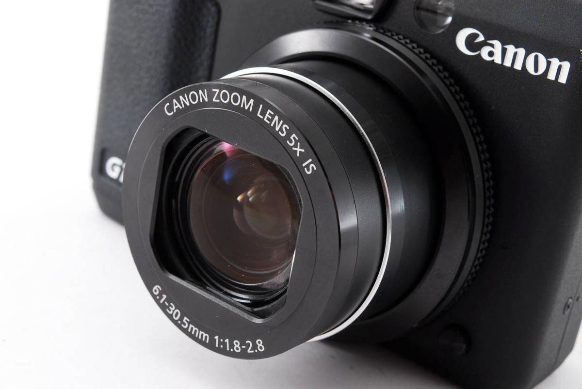 キャノン Canon PowerShot G15 #3565STC0120FE22_画像4