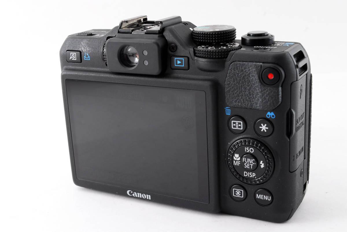 キャノン Canon PowerShot G15 #3565STC0120FE22_画像5