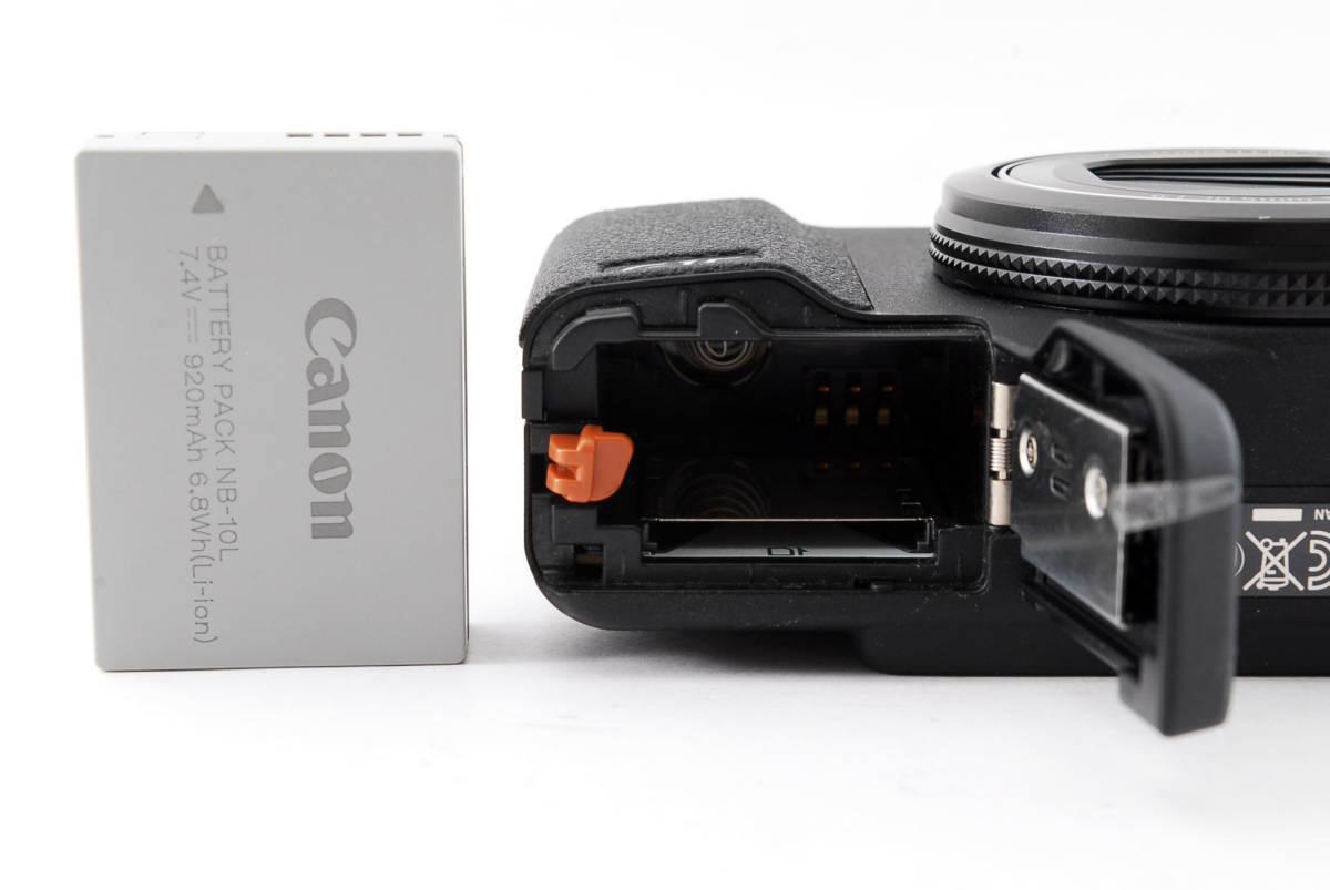 キャノン Canon PowerShot G15 #3565STC0120FE22_画像10