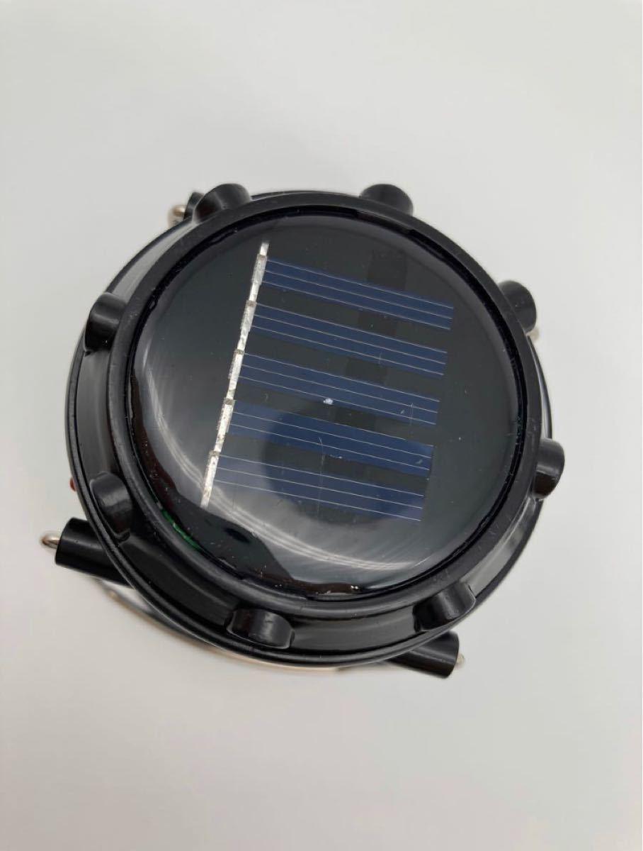 LEDランタン キャンプランタン ソーラー充電 アウトドア 災害時 緊急
