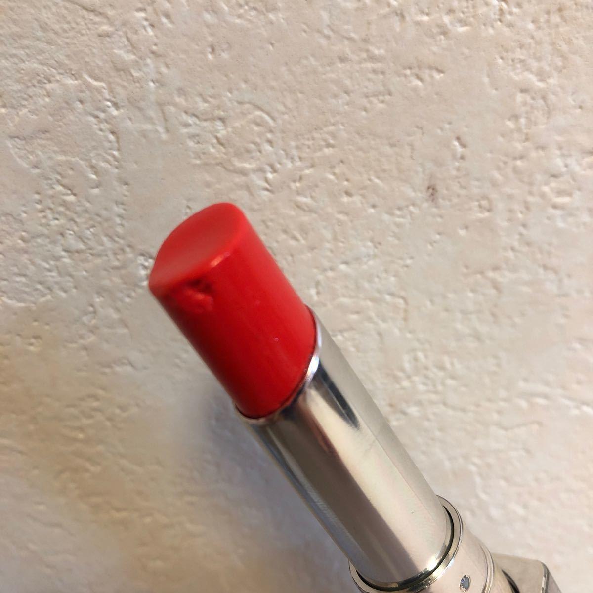 ディオール アディクト ステラーシャイン リップ 639 リビエラスター dior