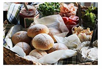 BAKING MASTER 春よ恋100%国産小麦パン用強力粉 2kg_画像5