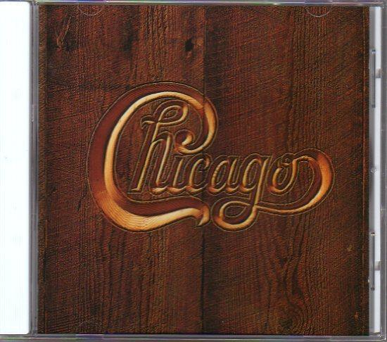 Chicago「シカゴV」
