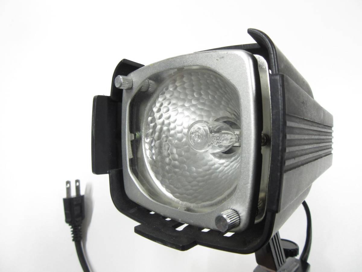LPL ビデオライト 200W VL-202_画像1