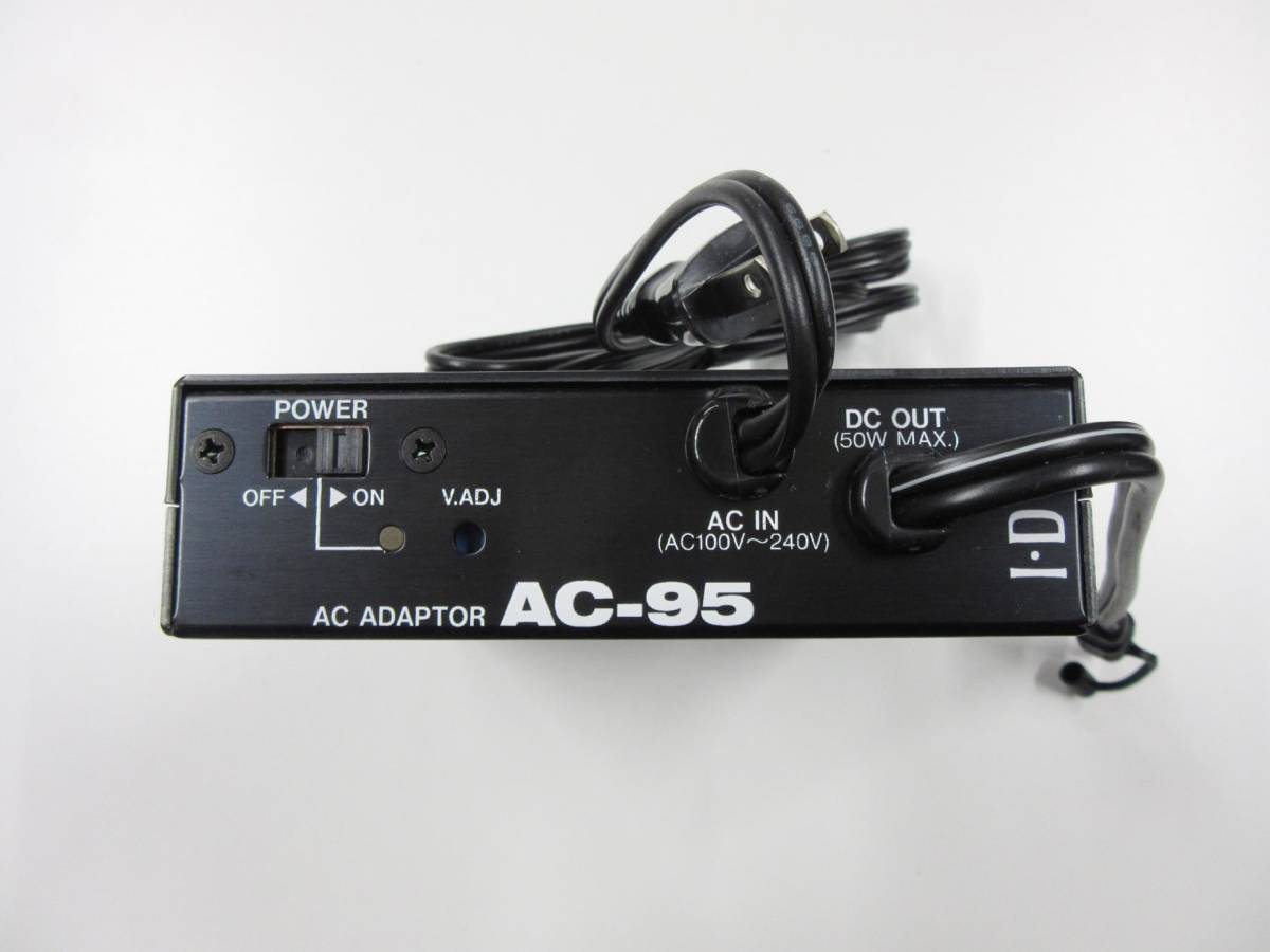 IDX カメラアダプター AC-95I 新品未使用_画像1