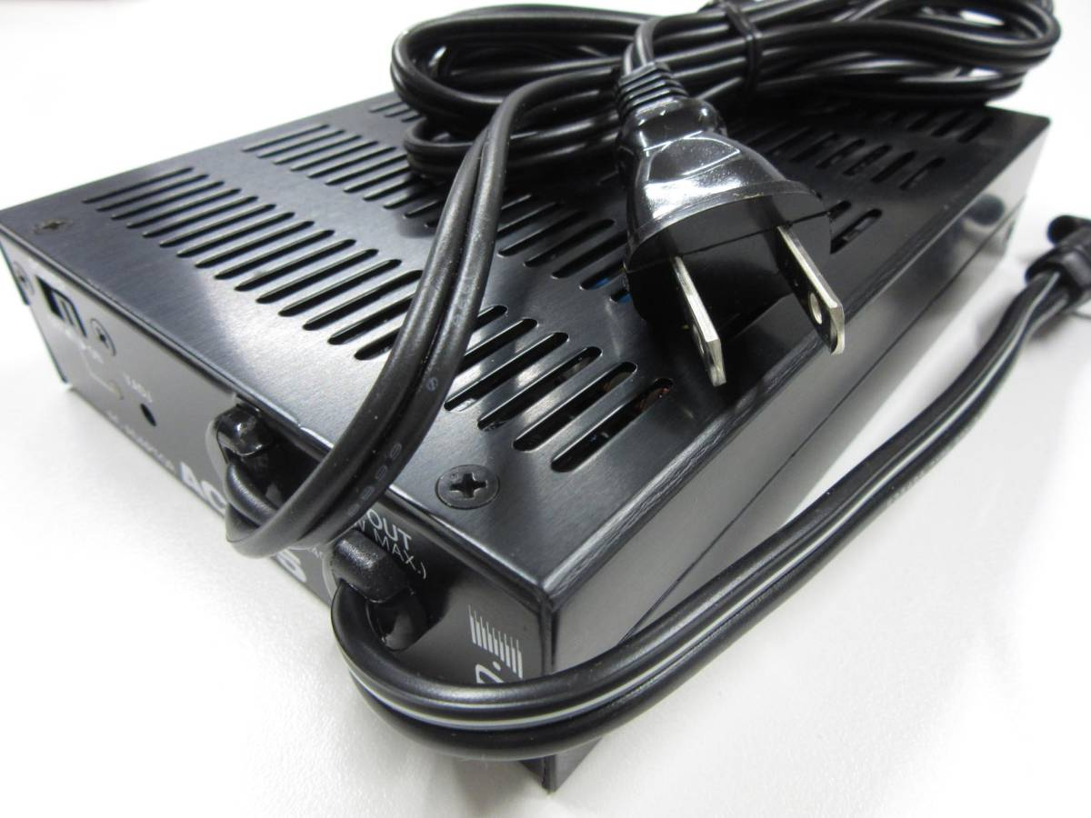IDX カメラアダプター AC-95I 新品未使用_画像2