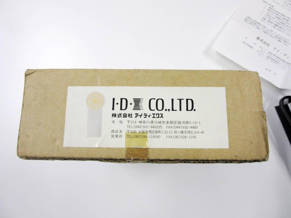 IDX カメラアダプター AC-95I 新品未使用_画像5