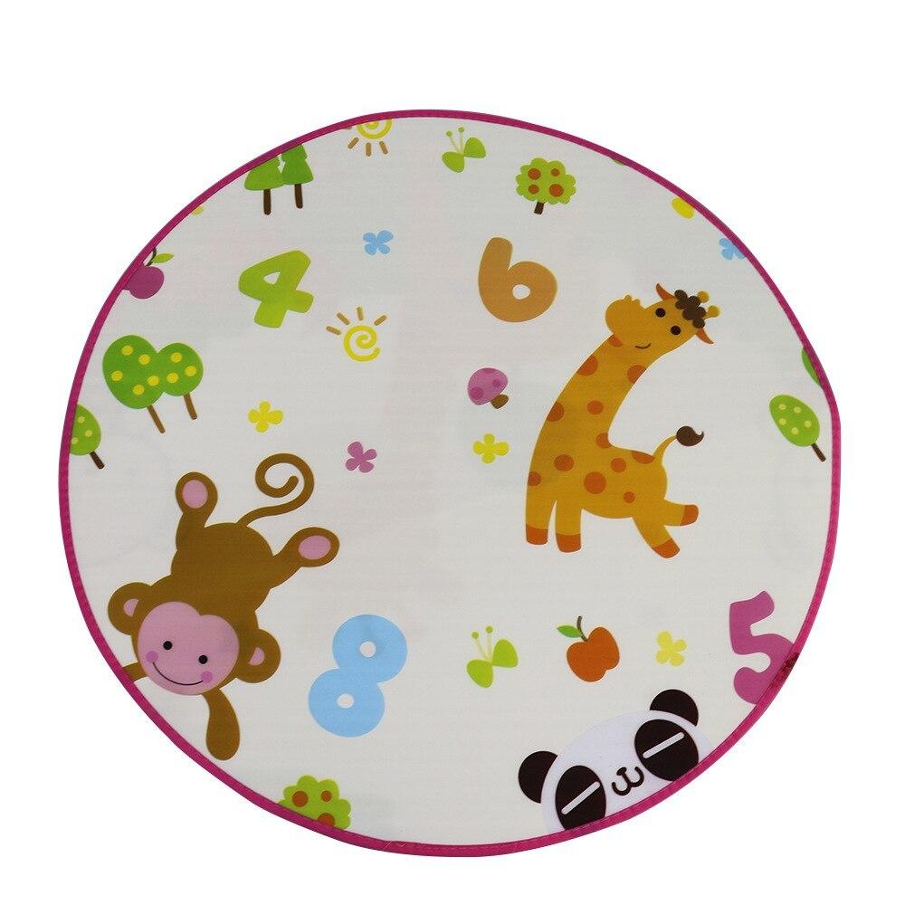 折り畳み 子供 遊び プリンセス城 屋外 ルーム 装飾 おもちゃ 女の子 Animal mat 1 テント キャンプ アウトドア_画像1