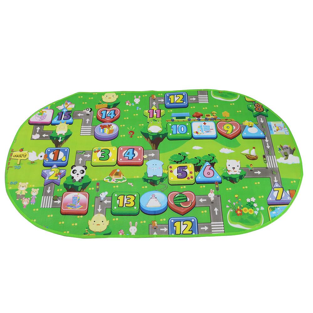 折り畳み 子供 遊び プリンセス城 屋外 ルーム 装飾 おもちゃ 女の子 Learning mat テント キャンプ アウトドア_画像1