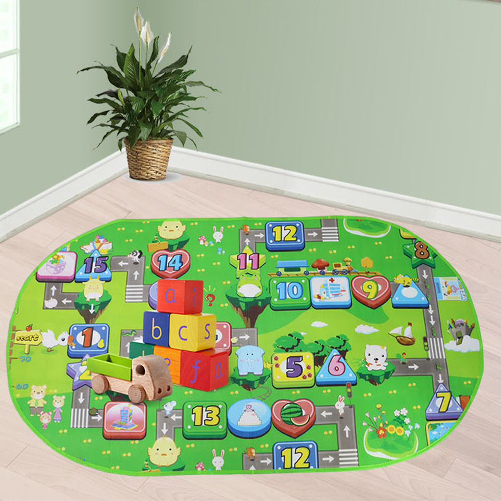 折り畳み 子供 遊び プリンセス城 屋外 ルーム 装飾 おもちゃ 女の子 Learning mat テント キャンプ アウトドア_画像6