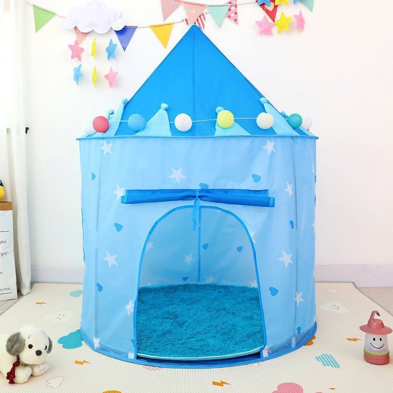 ポータブル 子供 ティピ キッズ ハウス ウィグワム 女の子 屋外 ティーピー ゲーム テント Tipi Flag1 テント キャンプ アウトドア_画像5