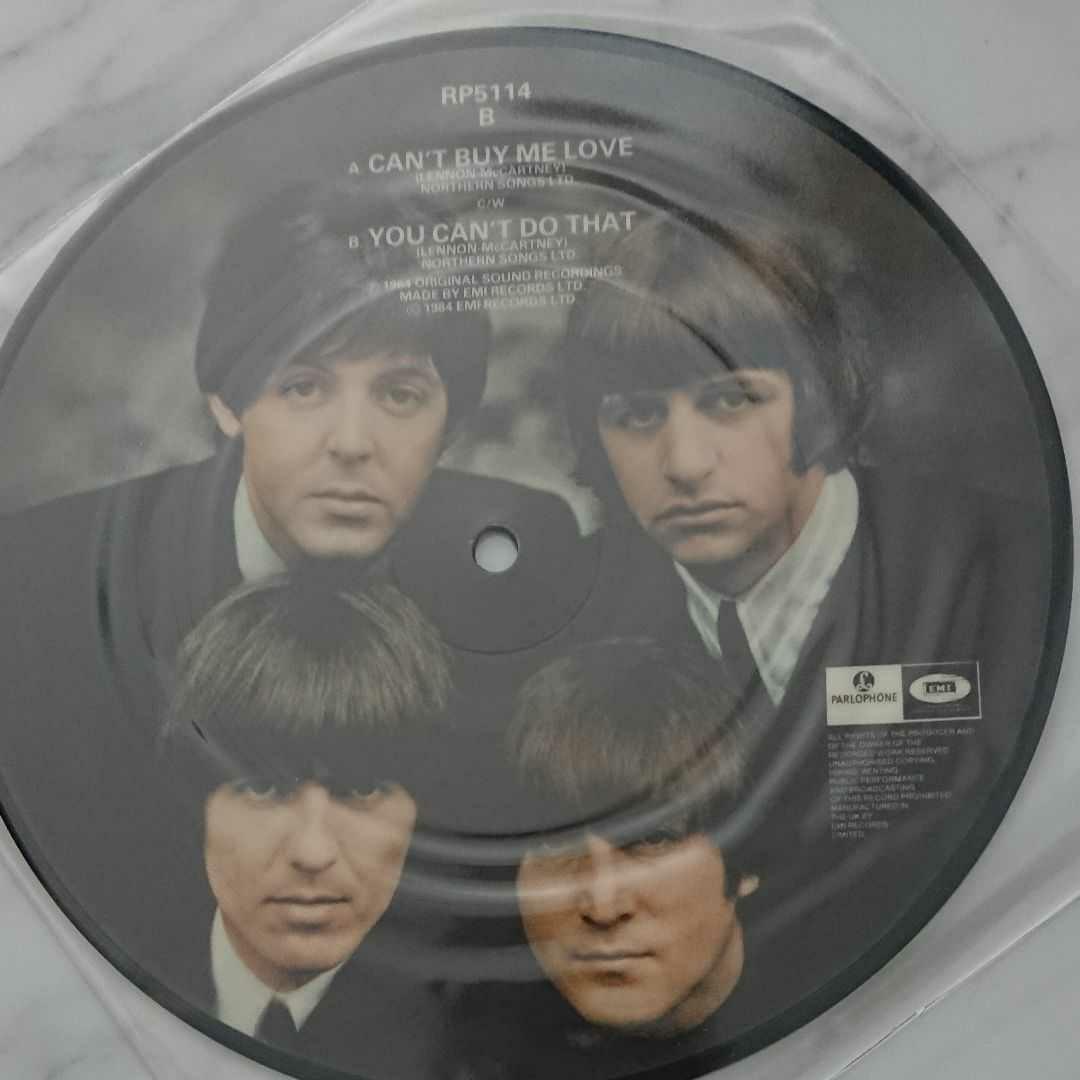 ザ・ビートルズ the beatles ピクチャーレコード