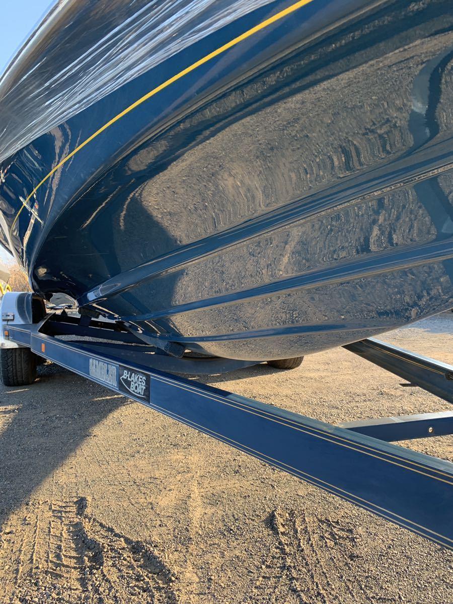 「【諸費用込み】ギャンブラーボート209TE」の画像3
