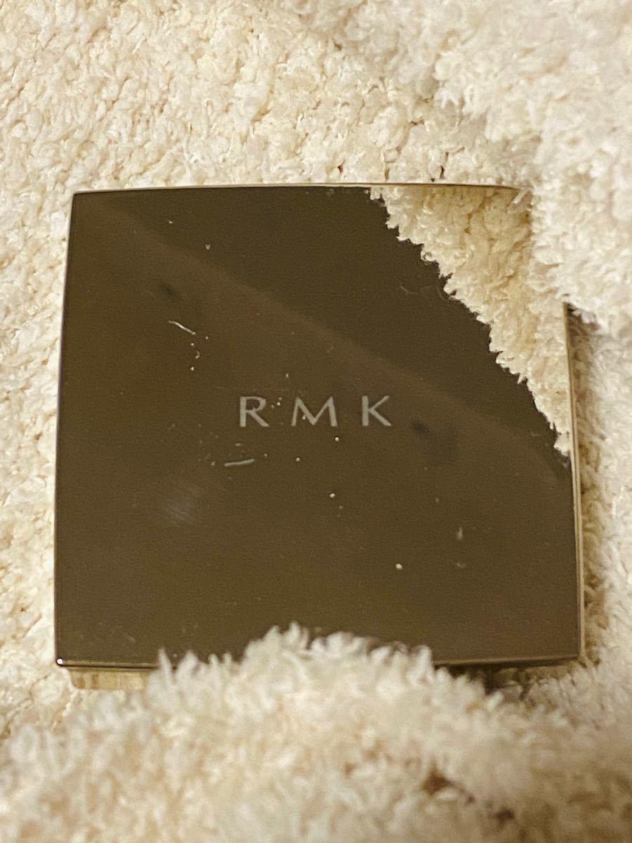 RMK  アイシャドウ ブラウンアイズ