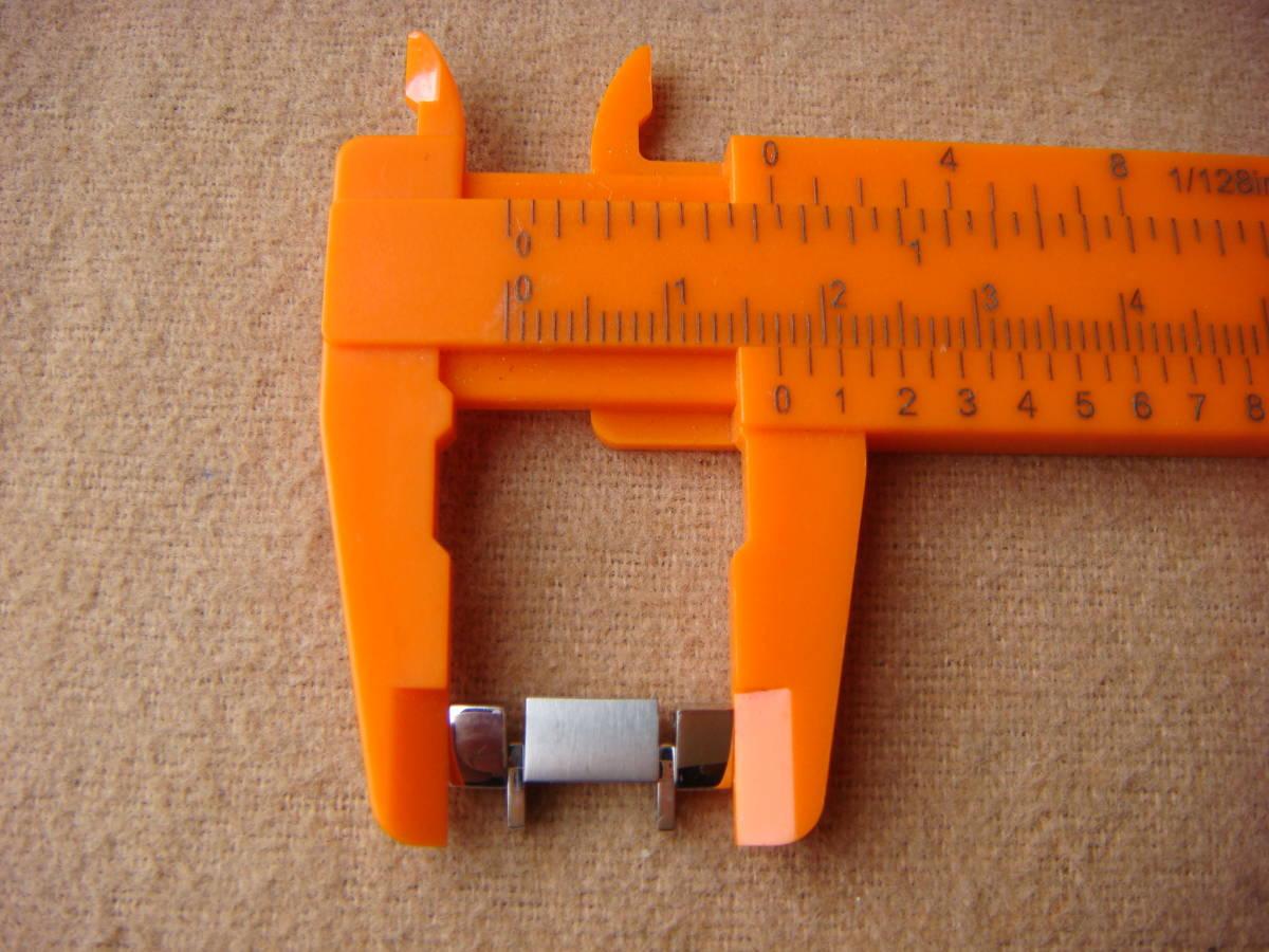 ルイ・ヴィトン製 美品 タンブール ボーイズ ダミエタイプ メタルベルト 追加コマ Mサイズです_画像1