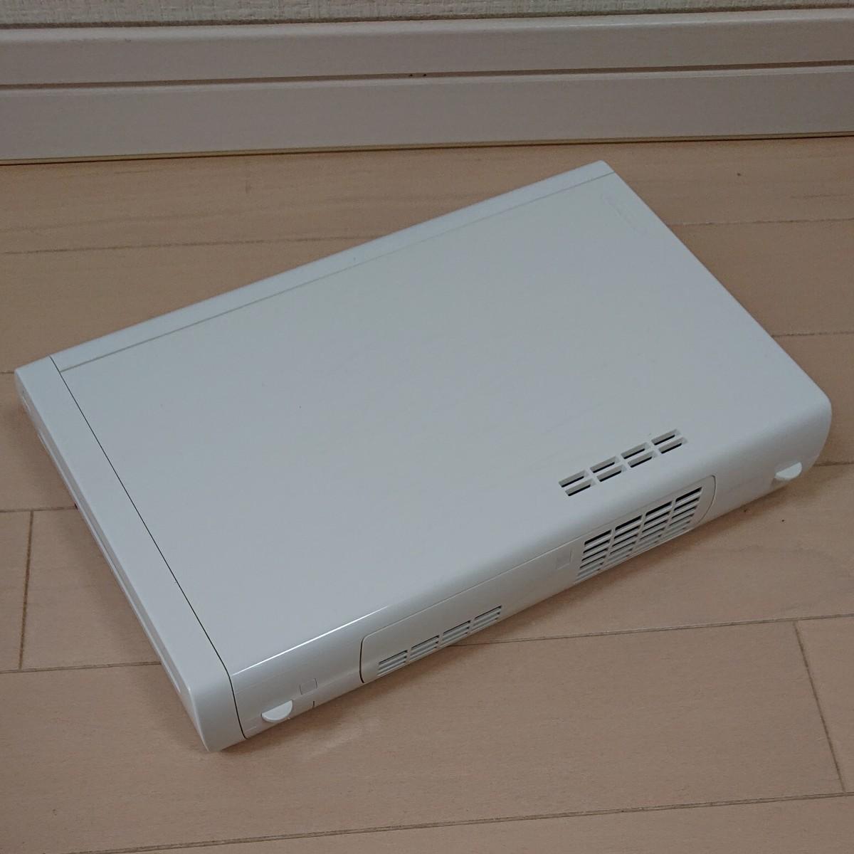 WiiU 白 8GB 本体のみ