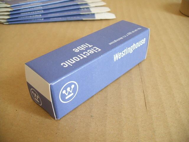 WESTINGHOUSE MT管用箱 10個セット_画像2