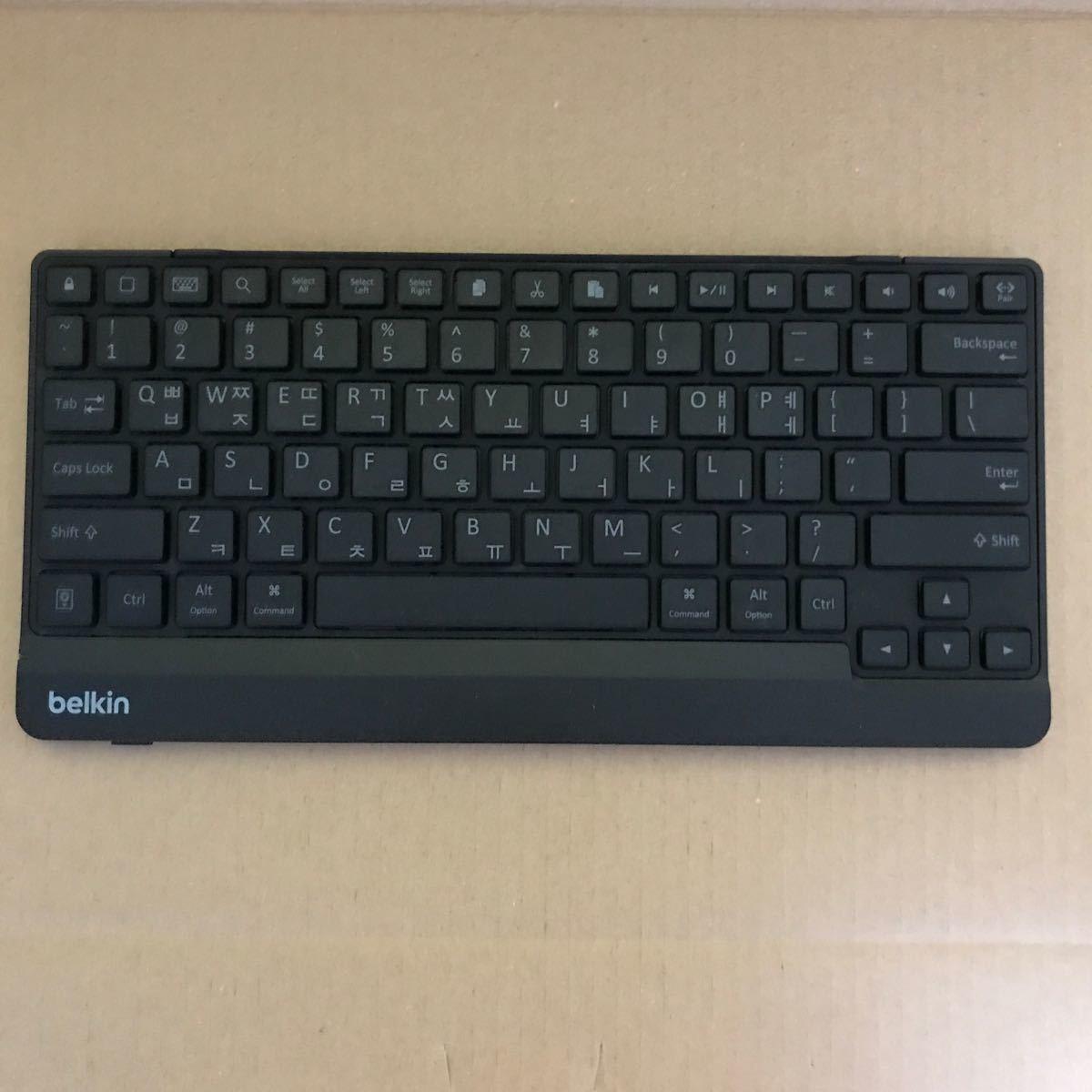 brlkin ワイヤレスキーボード