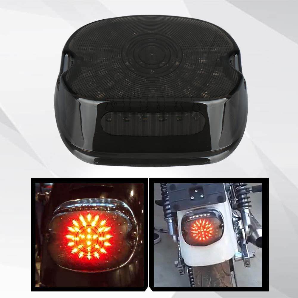 ハーレー LED 12V テール ランプ ライト ブレーキ ウインカー スポーツスター ダイナ FXDL エレクトラ グライド ロードキング _画像6
