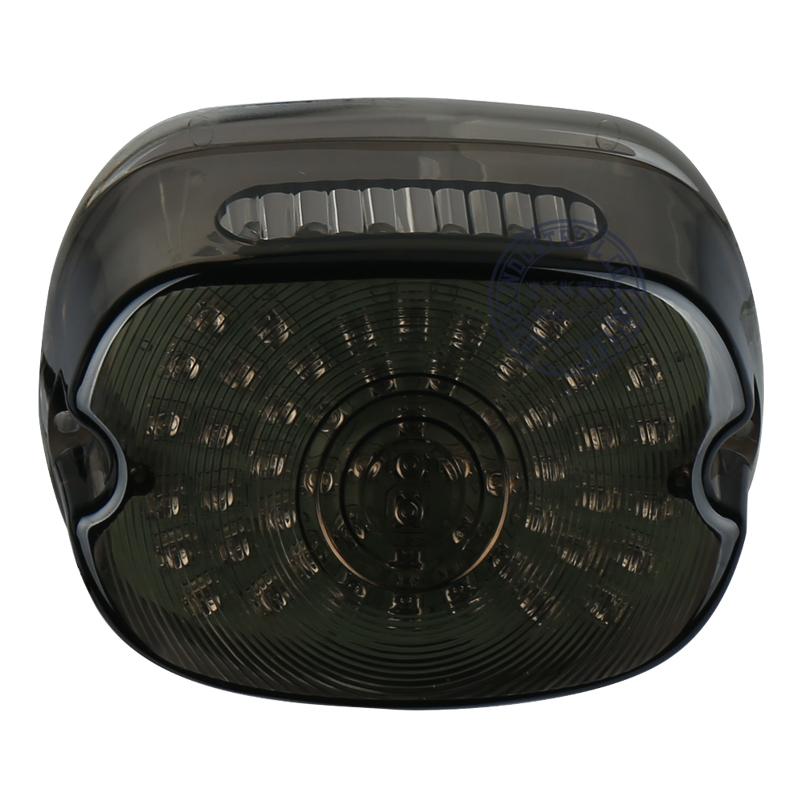 ハーレー LED 12V テール ランプ ライト ブレーキ ウインカー スポーツスター ダイナ FXDL エレクトラ グライド ロードキング _画像4