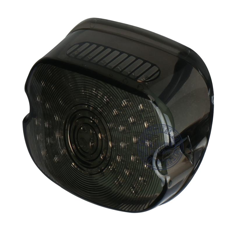ハーレー LED 12V テール ランプ ライト ブレーキ ウインカー スポーツスター ダイナ FXDL エレクトラ グライド ロードキング _画像5