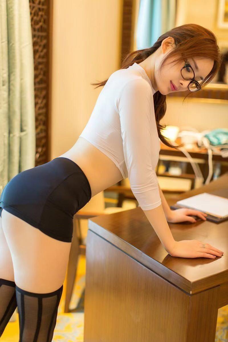セクシーランジェリー トップスミニタイトスカート  Tバック★秘書ON