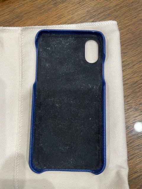 超美品 ハワイ購入 iPhoneX ルイヴィトン_画像3