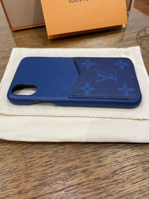 超美品 ハワイ購入 iPhoneX ルイヴィトン_画像6