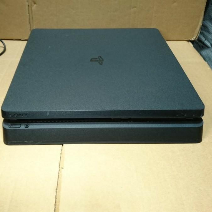 SONY PlayStation4 CUH-2000A 500GB