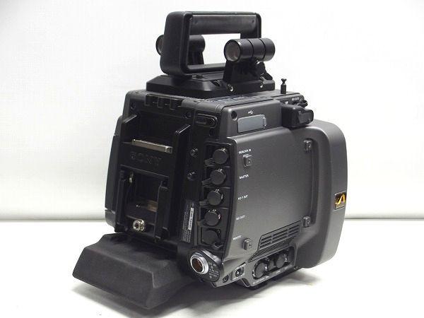SONY F65RS 8Kイメージセンサー デジタルシネマカメラ F65RAW SR-R4をお持ちの方に 4K SRMASTER *306920_画像2