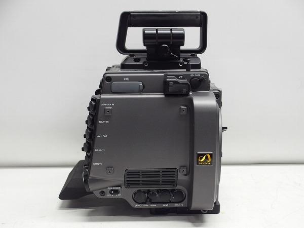 SONY F65RS 8Kイメージセンサー デジタルシネマカメラ F65RAW SR-R4をお持ちの方に 4K SRMASTER *306920_画像3